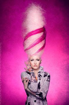 cotton candy hair cotton candy  candy  pinterest