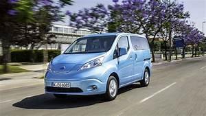 Nissan Nv200 Evalia : test nissan e nv200 van und evalia elektroauto blog ~ Mglfilm.com Idées de Décoration