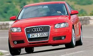 Audi A3  8p  8v   Gebrauchtwagen Kaufen