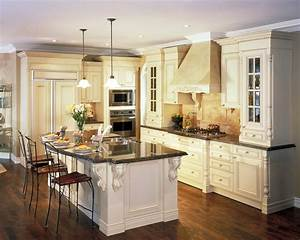 48, Luxury, Dream, Kitchen, Designs, Worth, Every, Penny, Photos