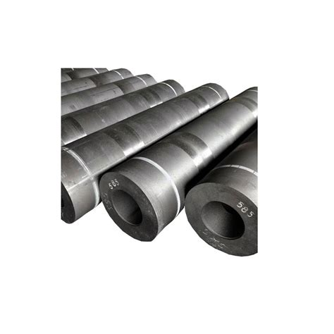 graphite electrode uhp   nipples  mm china manufacturer