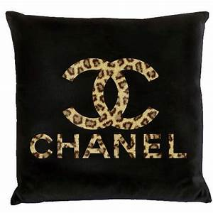 Leopard Chanel Logo | www.pixshark.com - Images Galleries ...