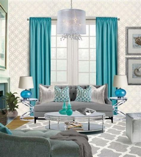 Living Room Ideas Grey And Teal by 40 Beautiful Living Room Designs Decor Teal