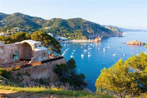 The 10 Most Beautiful Seaside Resorts In Spain