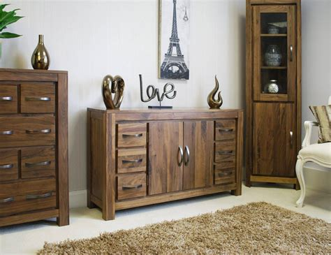 ideas  living room sideboards