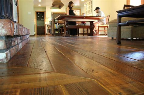 heirloom rewood reclaimed wood floor in santa rosa ca rewood us floors of the future