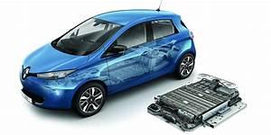 Renault Zoe Batterie : renault to end mandatory battery rental in france ~ Kayakingforconservation.com Haus und Dekorationen