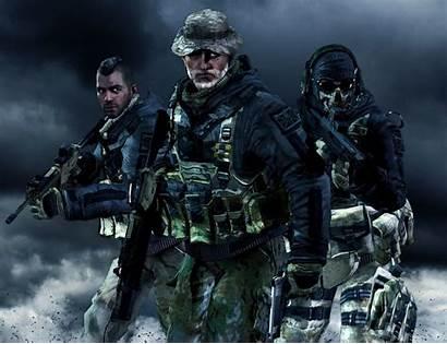 Duty Call Captain Soap 3d Warfare Modern