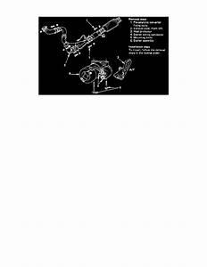 Isuzu Workshop Manuals  U0026gt  Rodeo  2wd  V6