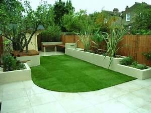 New home designs latest : Modern Homes garden designs ideas