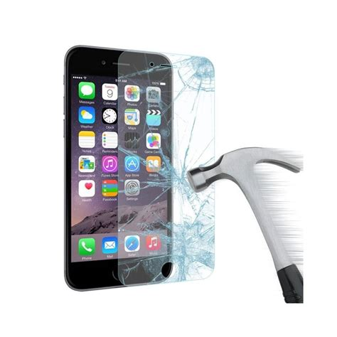 iphone tempered glass apple iphone 6 6s tempered glass screen protector