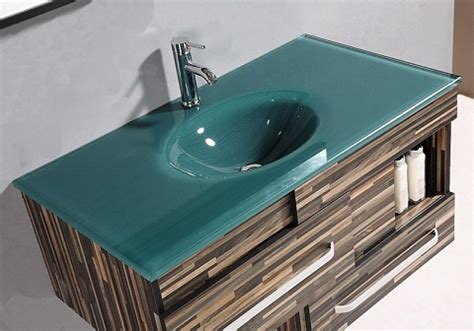 Bathroom Vanity Glass Top by Homethangs Has Introduced A Guide To Tempered Glass