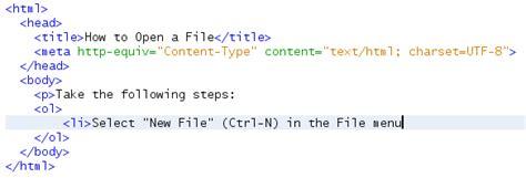 template for html code netbeans netbeans code template module tutorial for netbeans platform 6 5