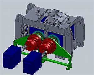 Do You Know How To Reform The Feed Device Of Roller Press