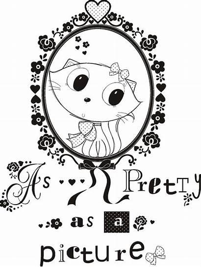 Girly Doodles Graphics Textiles Surface Pattern Wendysdesignblog