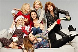 A Bad Moms Christmas Movie Review: It's everything you ...