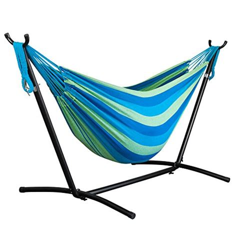 Stand Alone Hammocks by Hammock Portable Lawn Indoor Stand Alone Outdoor Furniture