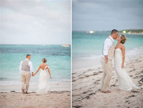 iberostar rose hall beach wedding packages