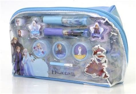 Markwins Disney Frozenll Kosmētikas komplekts kosm.maciņā ...