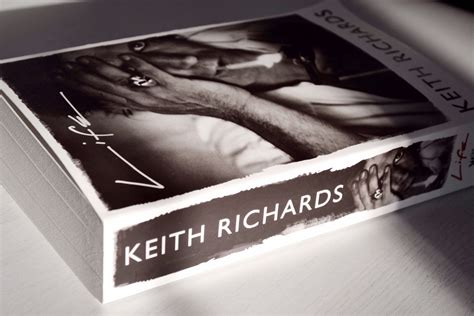 Life Keith Richards Classiq