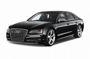 Audi S8 2017 : 2013 audi s8 reviews and rating motor trend ~ Medecine-chirurgie-esthetiques.com Avis de Voitures