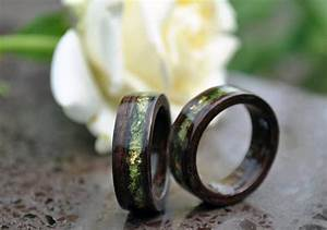 ring wood wood rings for men 5 year anniversary wooden With wooden wedding rings for men