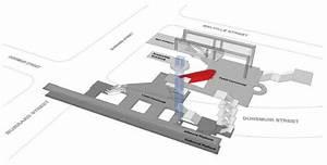 Burrard Station Could Get New Elevator