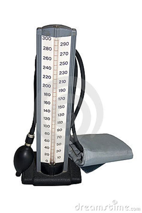 blood pressure cuff royalty  stock photo image