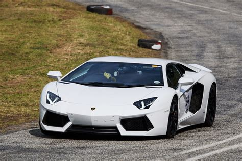Feast Of High Performance Road Cars And Supercars At