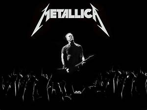 Musiclipse   A website about the best music of the moment ...  Metallica