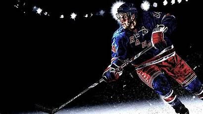 York Rangers Hockey Player Ranger Backgrounds Pixelstalk