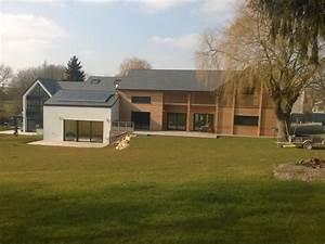 Constructeur Maison Metz : construire maison plain pied bas rhin ventana blog ~ Melissatoandfro.com Idées de Décoration
