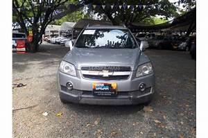 Chevrolet Captiva 2008 Usado  32 000 000