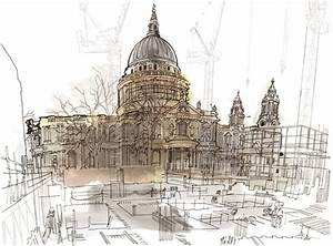 Lucinda Rogers - London - St Pauls Cathedral