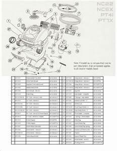 Smartpool Kleen-machine Ptkm100