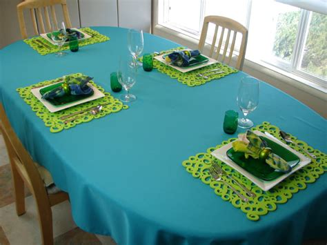 Kitchenqueerscom  Kq Turquoise, Lime And Green Place