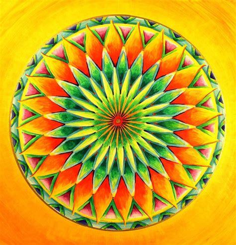 mandala malen für erwachsene mandala malen lernen hier bei energiebilder selber malen