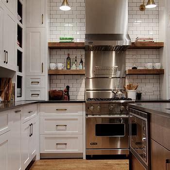 Wrap Around Cabinets   Transitional   kitchen   Workshop APD