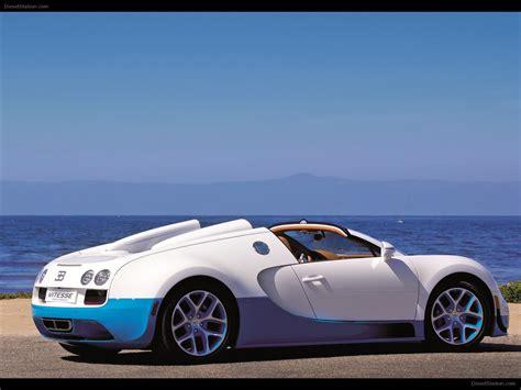 Bugatti Veyron Grand Sport Vitesse 2018 Exotic Car