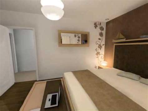 Chambre De 10m2 Visite Virtuelle 3d Chambre Adulte