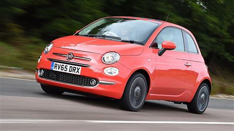 Nextgeneration Fiat 500 To Get A New Allelectric Variant