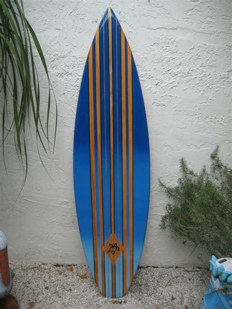 Surf Decor - decorative decor surfboard wall coastal