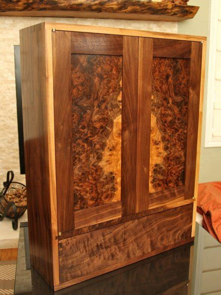 wall hanging cabinet  wood whisperer guild