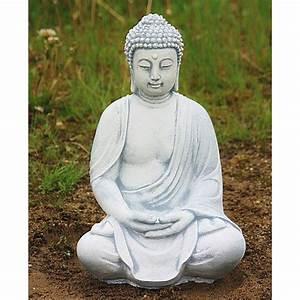 Buddha Bilder Gemalt : sehr sch ner buddha f r den wellness bereich ~ Markanthonyermac.com Haus und Dekorationen