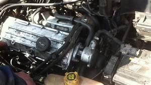 Bruit Moteur Fiat Palio 1 7d  Probl U00e8me