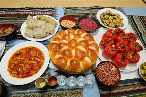 traditional cuisine recipes 10 bulgarian dishes the gems of the european