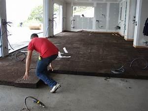 Comment Isoler Sol Pour Vérandas : isolation thermique int rieure combles planchers sols ~ Premium-room.com Idées de Décoration
