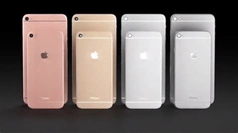 will there be a iphone 7 iphone 7 lan 231 amento 2016