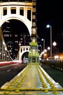 Bridges Pittsburgh PA