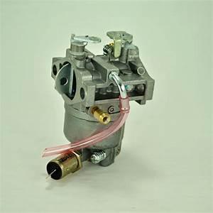 John Deere Complete Carburetor Assembly - Am109205